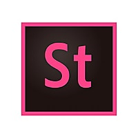 Adobe Stock for teams (Small) - Team Licensing Subscription Renewal (1 mont