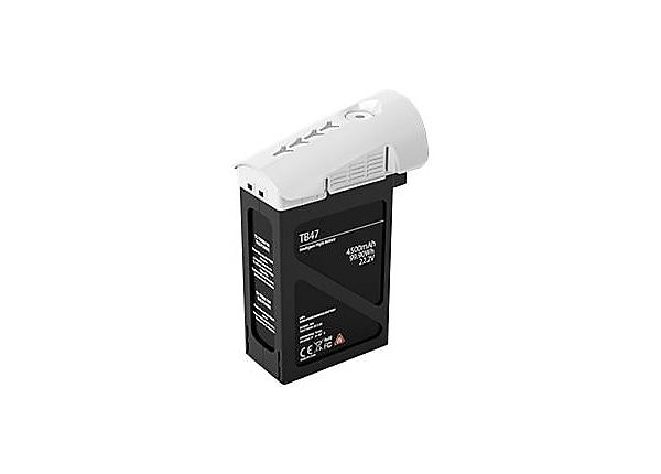 DJI Inspire 1 TB47 Intelligent Flight Battery - battery Li-pol