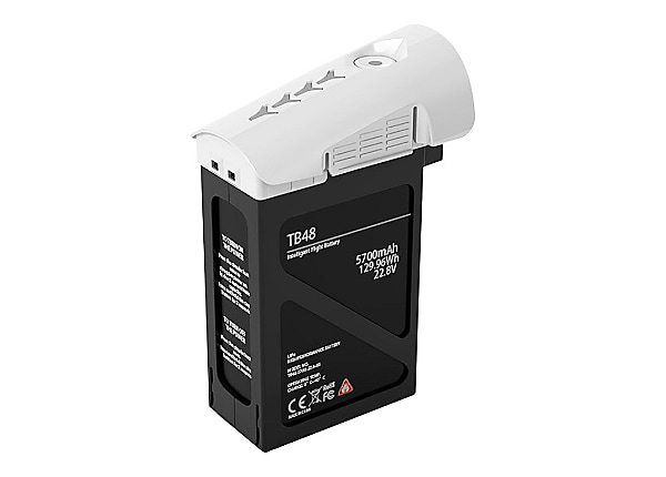 DJI Inspire 1 TB48 Intelligent Flight Battery - battery Li-pol