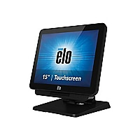 Elo Touchcomputer X5-15 - all-in-one - Core i5 4590T 2 GHz - 4 GB - 128 GB