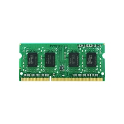 Synology - DDR3L - 16 GB: 2 x 8 GB - SO-DIMM 204-pin - unbuffered