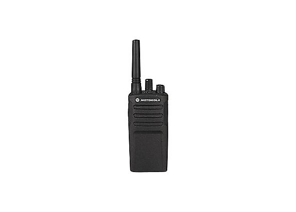 Motorola RMU2080 two-way radio - UHF