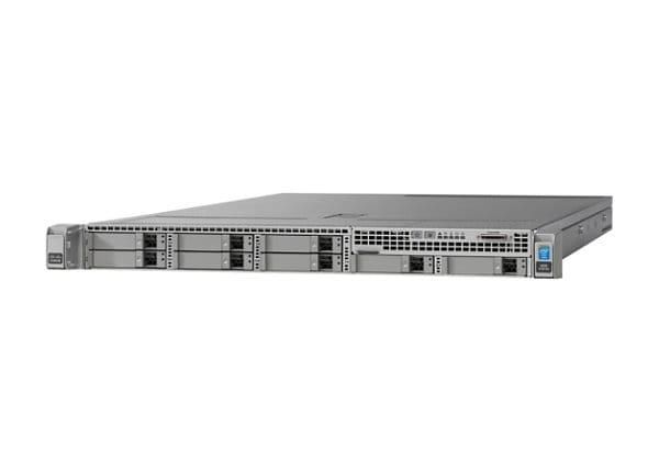 Cisco UCS SmartPlay Select C220 M4S High Core 2 - rack-mountable - Xeon E5-