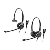 Sennheiser SC 668 - headset
