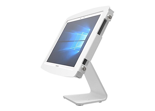Compulocks Space 360 - Surface Pro 3/4 / Galaxy TabPro S Counter Top Kiosk