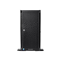 HPE ProLiant ML350 Gen9 - tower - Xeon E5-2620V4 2.1 GHz - 8 GB - 0 GB