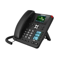 Fortinet FortiFone FON-375 - VoIP phone