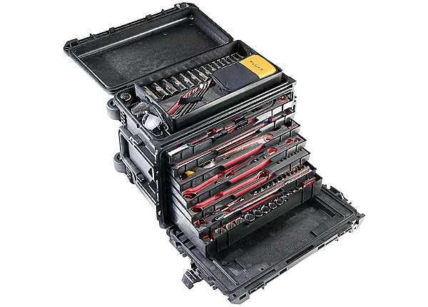 Pelican Protector 0450 Mobile Tool Chest