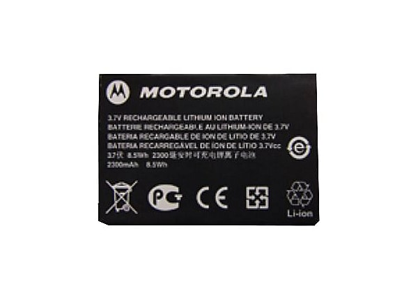 Motorola battery Li-Ion