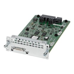 Cisco WAN Network Interface Module - serial adapter