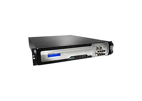 Citrix ADC MPX 5901 - Standard Edition - load balancing device