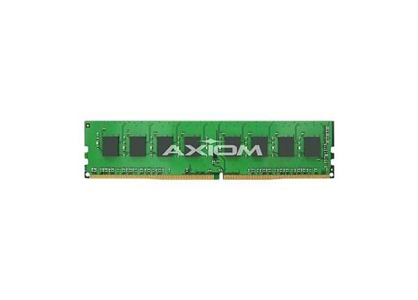 Axiom - DDR4 - module - 8 GB - DIMM 288-pin - 2133 MHz / PC4-17000 - unbuff