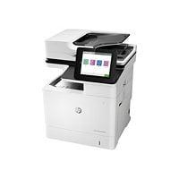 HP LaserJet Enterprise MFP M633fh - multifunction printer - B/W