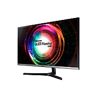 Samsung U32H850UMN - UH85 Series - LED monitor - 32""