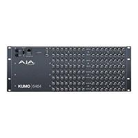 KUMO 6464 Compact SDI Router - video/audio switch - 64 ports - managed - ra