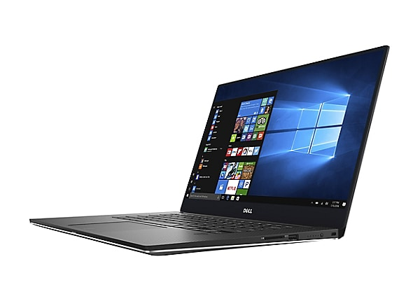 "Dell XPS 15 9560 - 15.6"" - Core i7 7700HQ - 16 GB RAM - 512 GB SSD - with 1"