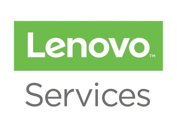 Lenovo Hardware Installation Tower - installation