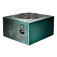 Antec EarthWatts EA-650 Green - power supply - 650 Watt