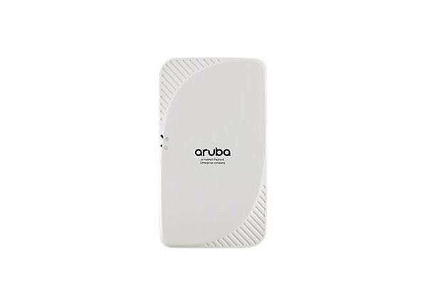 HPE Aruba Instant IAP-205H (US) Hospitality - wireless access point