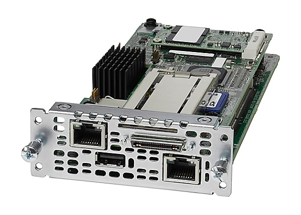Cisco UCS Network Compute Engine EN140N M2 - blade - Atom C2518 1.7 GHz - 8