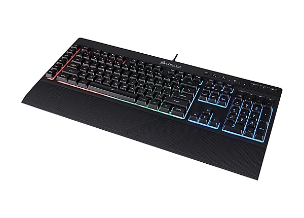 CORSAIR Gaming K55 RGB - keyboard - English - US
