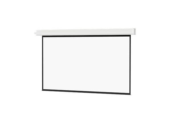 Da-Lite Advantage Electrol HDTV Format - projection screen - 119 in (118.9