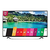 "LG 49UX970H 49"" Class (48.5"" viewable) - Pro:Centric with Integrated Pro:Id"