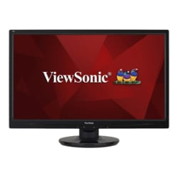 ViewSonic VA2746MH-LED - LED monitor - Full HD (1080p) - 27""