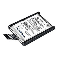 Axiom Mobile Caddy Drive - hard drive - 500 GB - SATA 3Gb/s