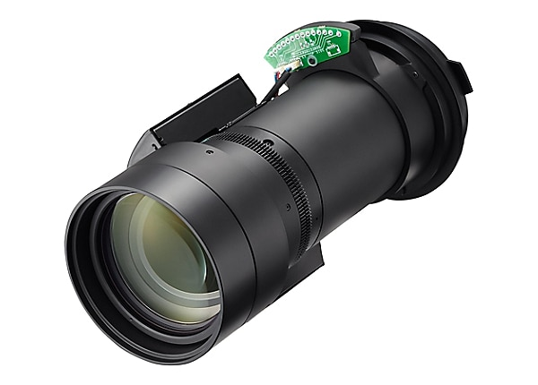 NEC NP43ZL - long-throw zoom lens