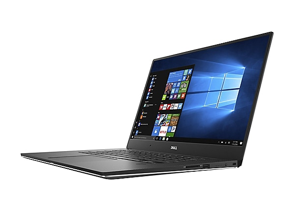 "Dell XPS 15 9560 with 1Y ProSupport - 15.6"" - Core i5 7300HQ - 8 GB RAM - 1"