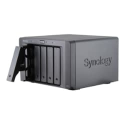 Synology DX517 - storage enclosure