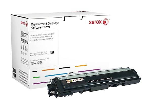Xerox Brother MFC-9320CN - black - toner cartridge (alternative for: Brothe