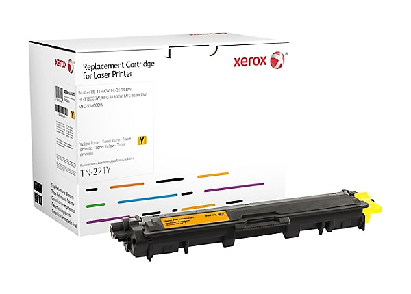 Xerox Brother HL-3180 - yellow - toner cartridge (alternative for: Brother