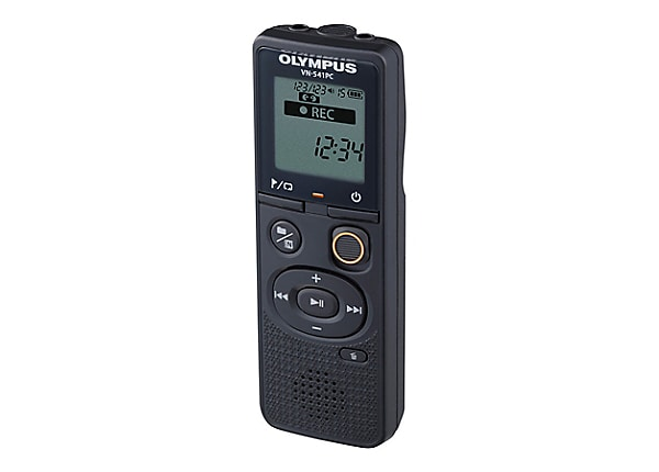 Olympus VN-541PC - voice recorder