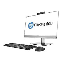 HP EliteOne 800 G3 - all-in-one - Core i5 6500 3.2 GHz - 4 GB - 500 GB - LE