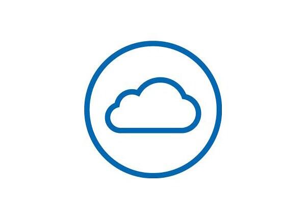 Sophos Central Intercept X Advanced for Server - subscription license (1 ye