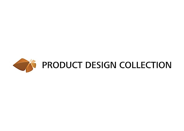 Autodesk Product Design Collection - New Subscription (annual) + Advanced S