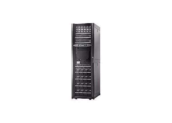 APC Symmetra PX All-In-One 32kW Scalable to 48kW - UPS - 32 kW - 32000 VA