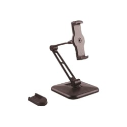 "StarTech.com Adjustable Tablet Stand - Universal - For 4.7 to 12.9"" Tablets"
