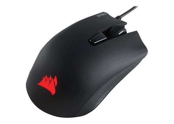 CORSAIR Gaming HARPOON RGB - mouse - USB