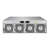 Supermicro MicroCloud SuperServer 5039MS-H12TRF - rack-mountable - no CPU -