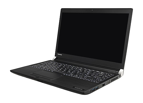"Dynabook Toshiba Portégé A30-D - 13.3"" - Core i7 7600U - 4 GB RAM - 256 GB"