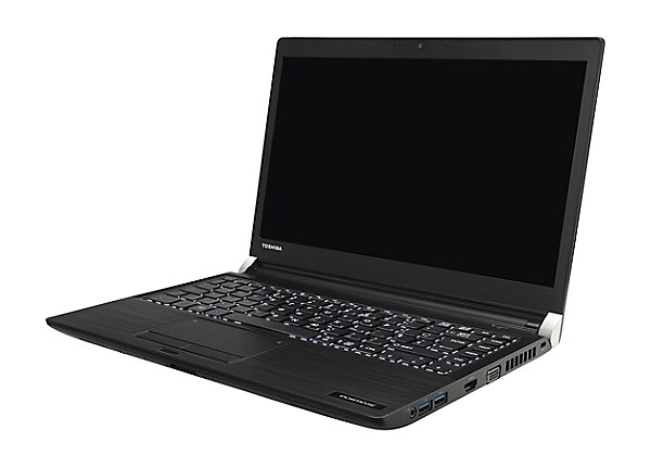 "Dynabook Toshiba Portégé A30-D - 13.3"" - Core i7 7600U - 8 GB RAM - 500 GB"
