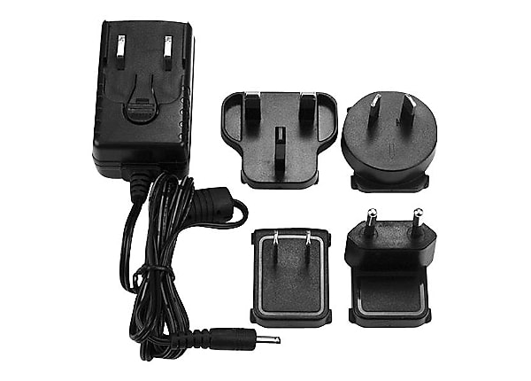 StarTech.com Replacement 5V DC Power Adapter - 5 Volts, 2 Amps