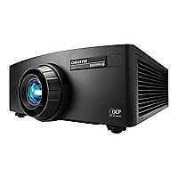 Christie GS Series DHD599-GS - DLP projector - LAN
