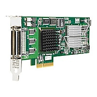 HPE StorageWorks U320e SCSI Host Bus Adapter - storage controller - Ultra32