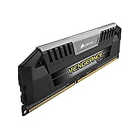 CORSAIR Vengeance Pro Series - DDR3 - 16 GB: 2 x 8 GB - DIMM 240-pin - unbu