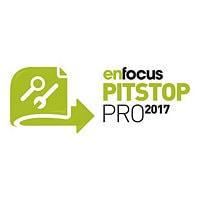 PitStop Pro 2017 - maintenance (1 year) - 1 floating user