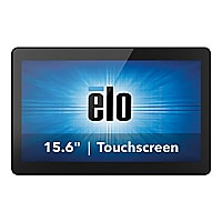 Elo I-Series ESY15i5 - all-in-one - Core i5 6500TE 2.3 GHz - 4 GB - 128 GB